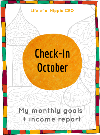 check in october