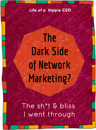 the dark side of nework marketing