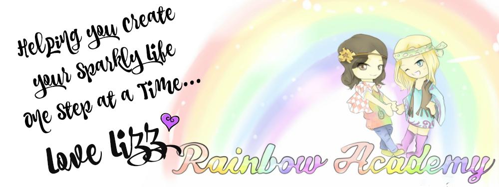 Header Rainbow Academy website review