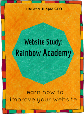 website study rainbow academy