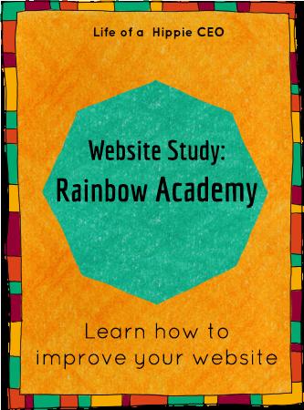 website study rainbow academy