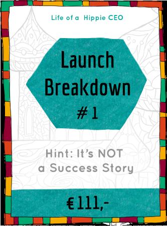 Launch Breakdown #1