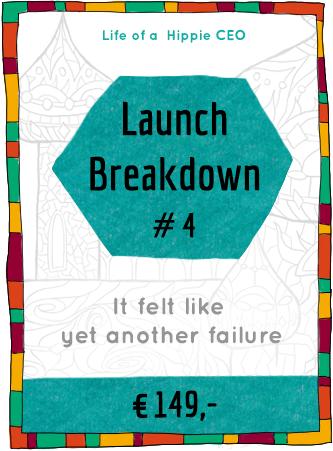 launch breakdown #4