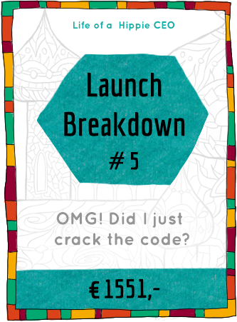 launch breakdown #5