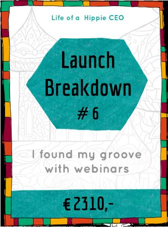 launch breakdown #6
